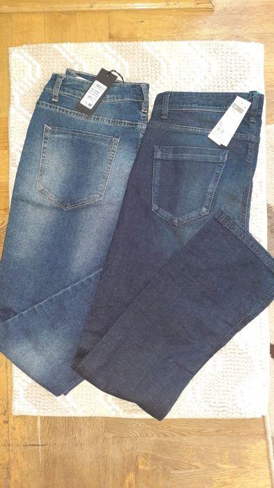 Нові фірмові чоловічі джинси Тернополь - изображение 1