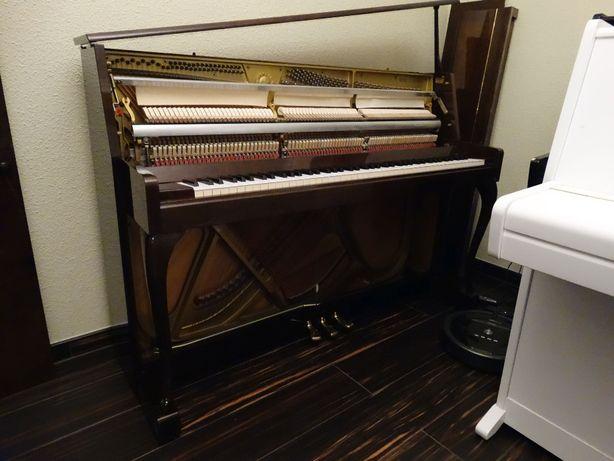 pianino japonskie yamaha od PianoDesign
