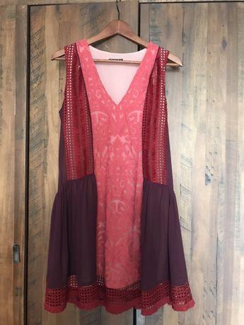 Sukienka sisley rozmiar 34