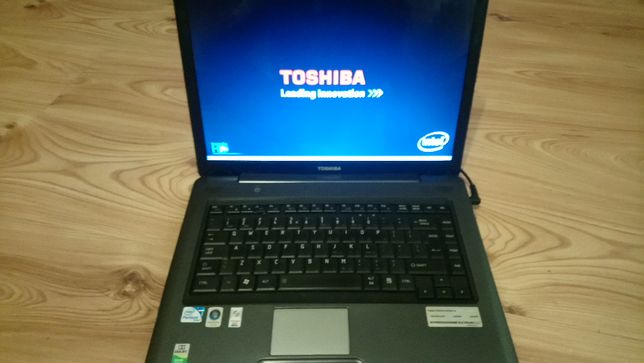 Sprzedam laptopa Toshiba A300 22W
