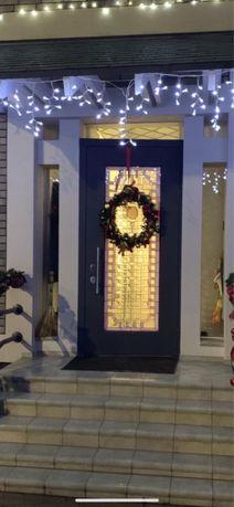 Заказная дверь