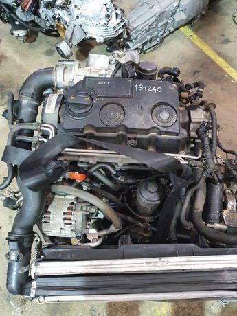 Motor 1.9tdi 105cv BLS IMPECÁVEL