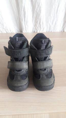 Ботинки Mini Man
