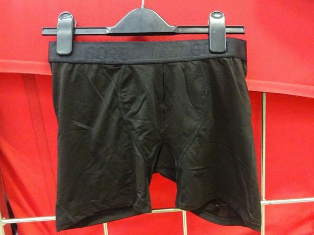 Боксеры мужские Gore Wear Boxer Shorts базовый слой