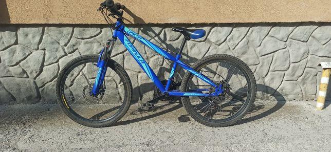Велосипед Formula Dakar 13 24 Синій