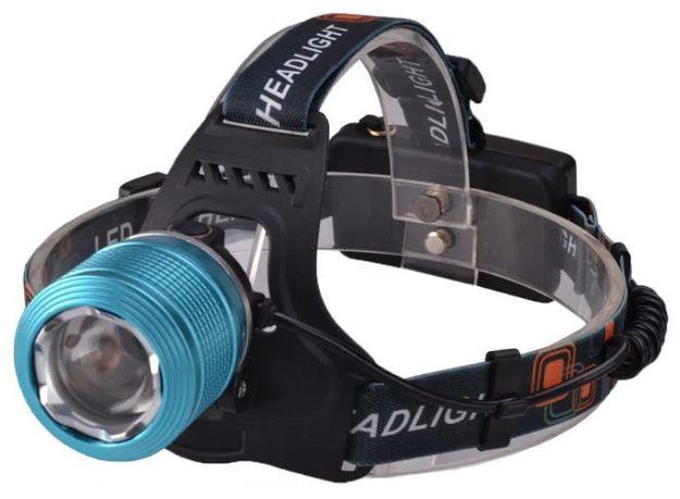налобный фонарик Bailong BL-2177-T6