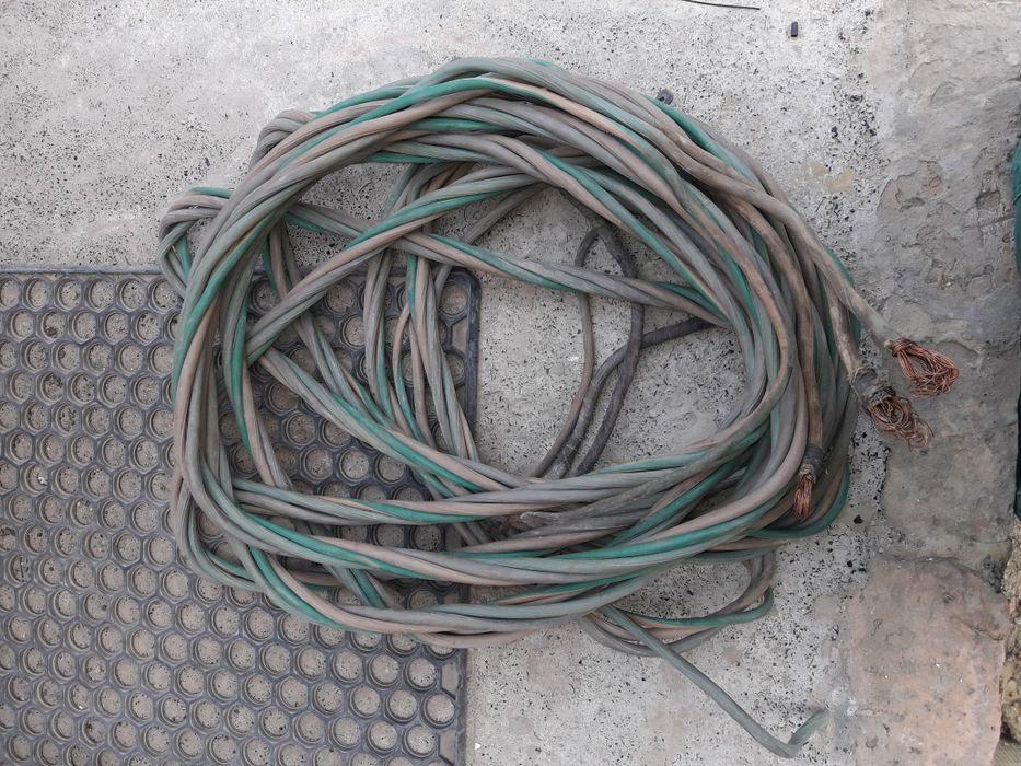 Сварочный кабель КГ Артемовск - изображение 1