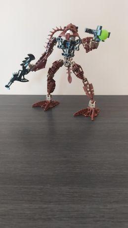 Lego bionicle 8878 та 8904