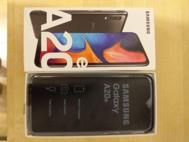 Samsung A20e nowy