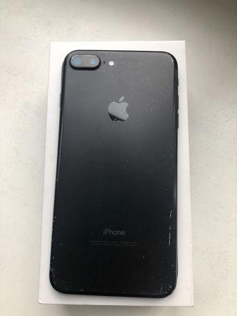 Iphone 7 plus 32GB Black uszkodzony prywatny