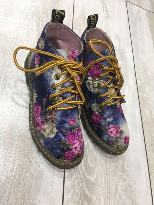 Ботинки весенне-осенние Днепр - изображение 1