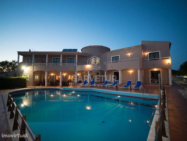 Hotel na Praia da Luz, Luz, Algarve