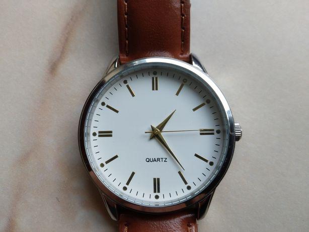 Zegarek Quartz 3ATM ,nieużywany.