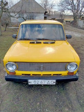 Продам ВАЗ 2101 копейка