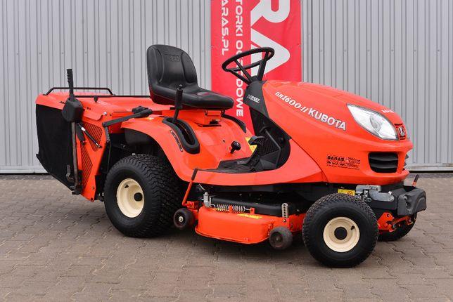 Traktorek Kubota GR1600-II (220103) - Baras