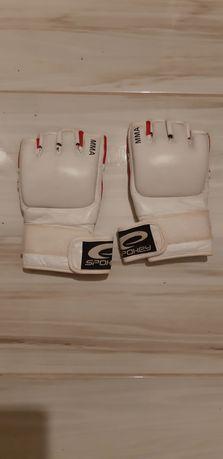 Rękawice do MMA spokey
