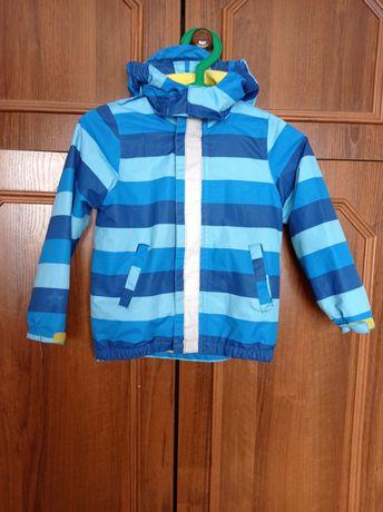 Куртка ветровка весна осень