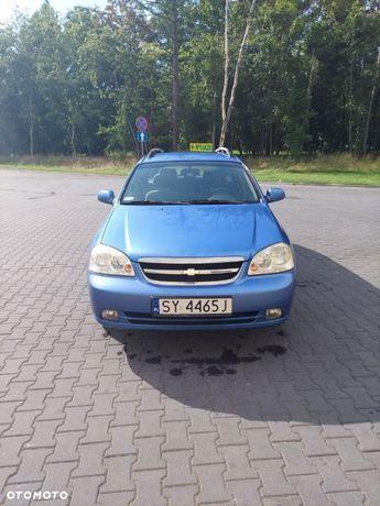 Daewoo Nubira Chevrolet Nubira 1.6