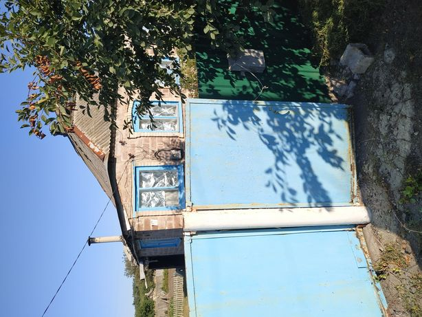 Дом С.Луганское(майка)