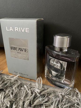 Męska woda toaletowa La Rive Brave - perfumy
