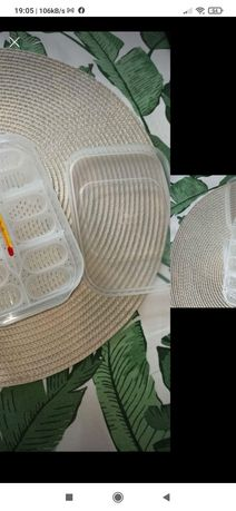 Inkubator do jaj gadów gekonów węży żółwi z termometrem