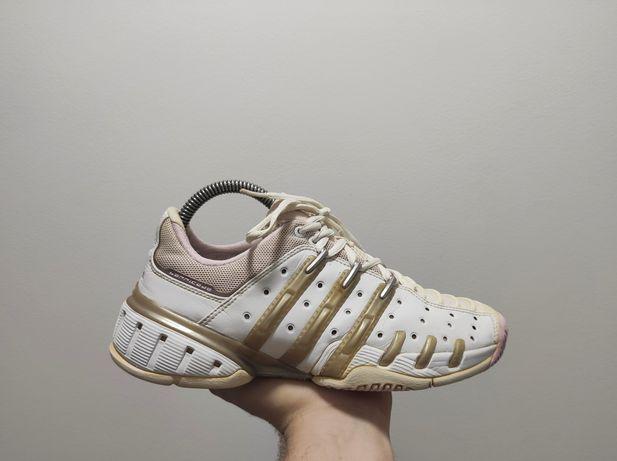 Фирменные теннисные кроссовки Adidas Barricade