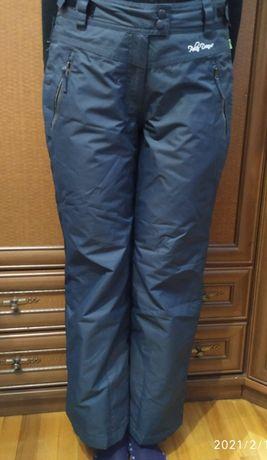 Лижні штани жіночі 38 - 40 розм штаны лыжные