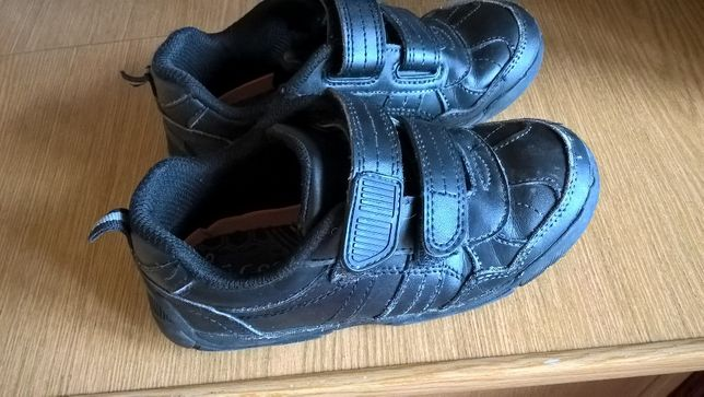 buty skórzane,chłopiec rozm 32