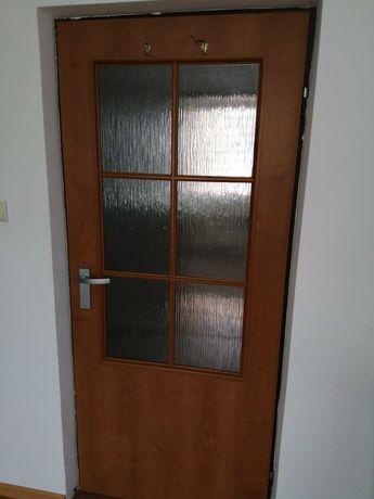 Drzwi pokojowe 80 posiadam 3 szt.