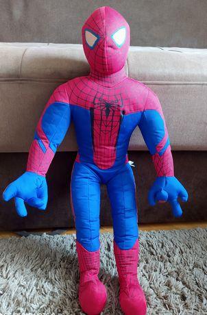 Игрушка іграшка мягкая супермен супергерой марвел спайдермен бетмен