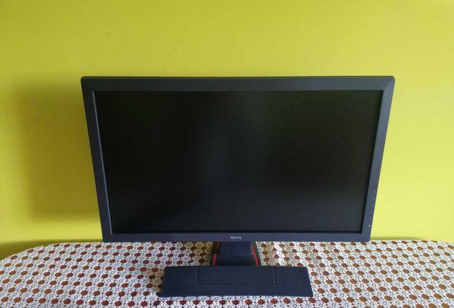BenQ ZOWIE RL2455 czarny monitor gamingowy 24 cale