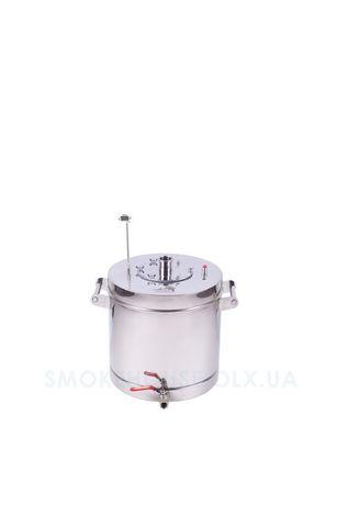 Перегонный куб Smoke House Стандарт 34 л
