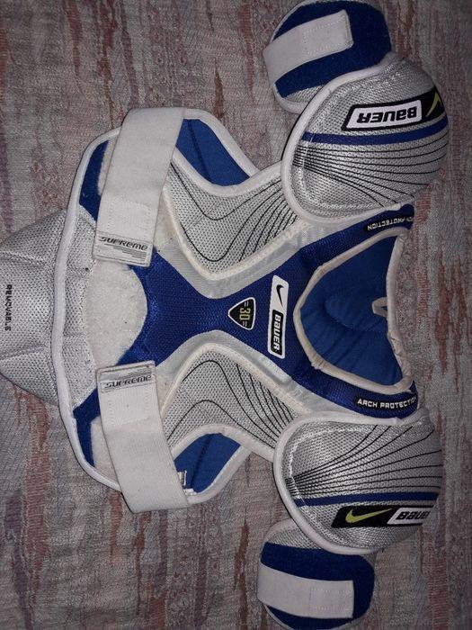 Хоккейный нагрудник Nike Bauer Supreme 30 JR Богуслав - изображение 1