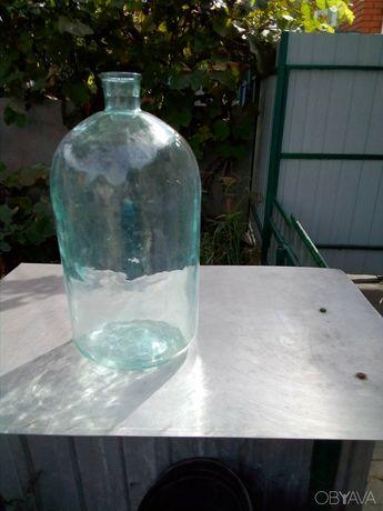 Продам бутыля по 20 литров