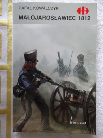 Małojarosławiec 1812 _Historyczne Bitwy HB - R.Kowalczyk _NOWA