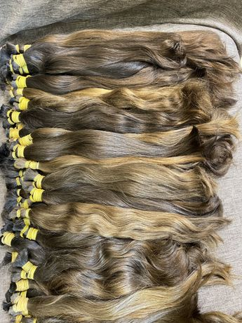 Продажа славянских волос