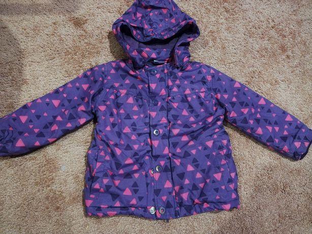 Куртка демисезонная, курточка для девочки.