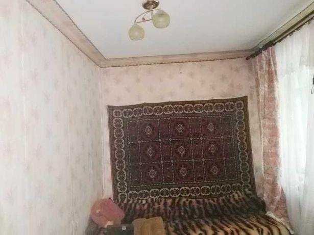 Продам двухкомнатную квартиру в историческом центре