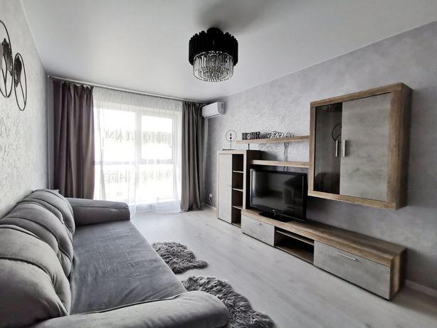 2 кімнатна квартира в Новобудові