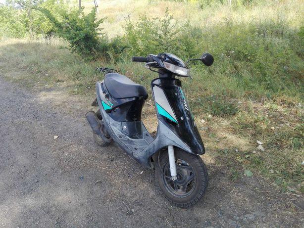 Продам скутер Honda dio zs
