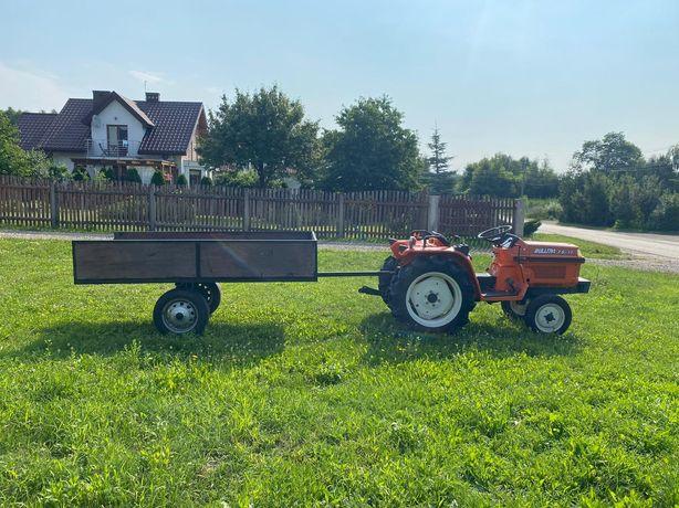 Traktor - Kubota