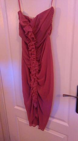 Sukienka karnawał wesele 34/36 Orsay