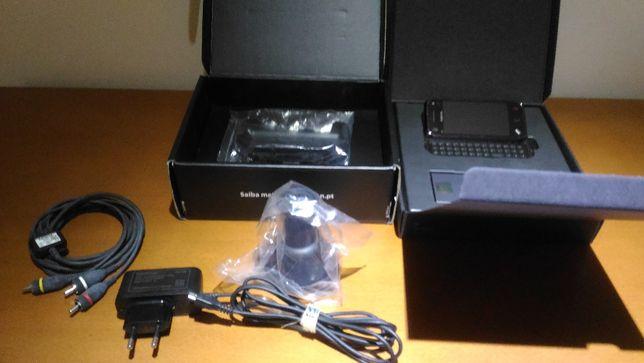 Nokia N97 Mini 8 GB com todos os acessórios. Novo em caixa.