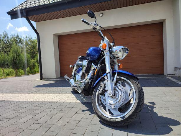 Honda VTX 1800 C