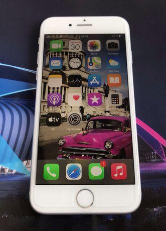 iPhone 8 64gb Silver Neverlock