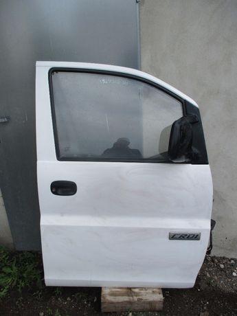 Drzwi przednie prawe Hyundai H1