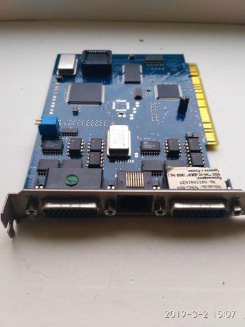 NSG–509 PCI Встраиваемые устройства доступа