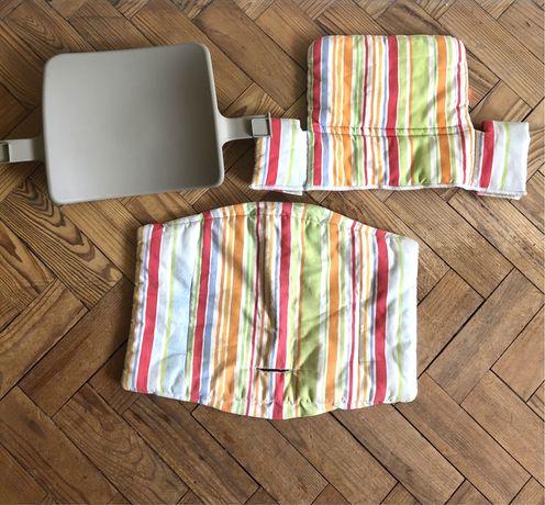 Almofadas cadeira Tripp Trapp Stokke