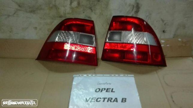 Farolins traseiros Opel Vectra B 5 portas