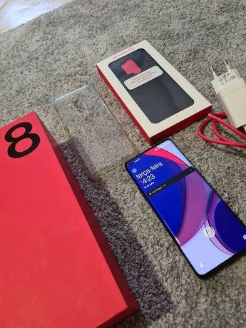 Oneplus 8 pro black 8gb/128gb desbloqueado